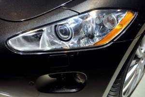 Louisville Headlight Restoration